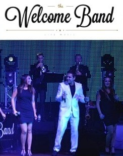 Orquesta Welcome Band